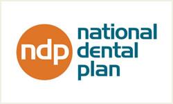 National Dental Plan NDP logo