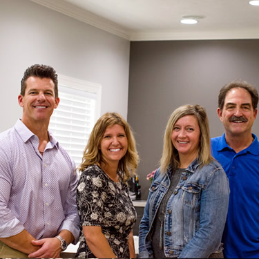 Morea Chiropractic Wellness Center team