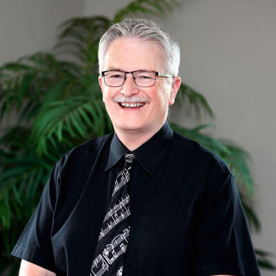 Dentist Uxbridge, Dr. Dave McDowell