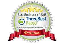 Best Business of 2018 Award