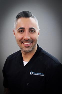 Chiropractor Centennial, Dr Skylar Bakko