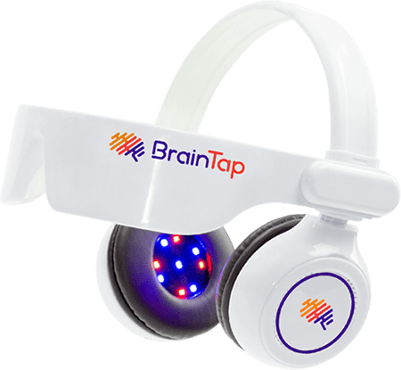 Brain Tap Device