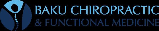 Baku Chiropractic & Functional Medicine logo - Home
