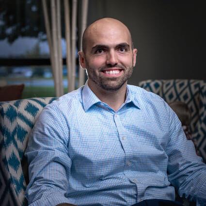 Chiropractor Lakeville, Dr. Jake Filkins