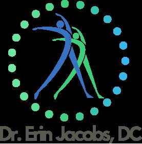 Dr. Erin Jacobs DC logo - Home