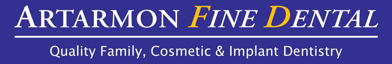 Artarmon Fine Dental logo - Home