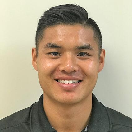 Dr. Dustin Ho