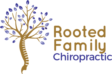 Rooted Family Chiropractic logo - Home