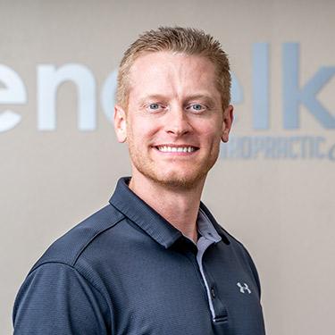 Chiropractor Wichita, Dr. Dave Engelken