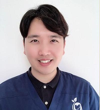 Dr YongGi Hong