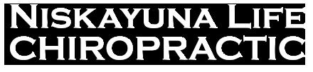 Niskayuna Life Chiropractic logo - Home