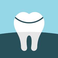 Illustration of dental onlay