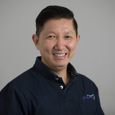 Dr Tan (Raymond) Pham, Dentist