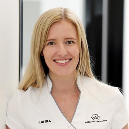 Laura Scovell, Beauty Therapist