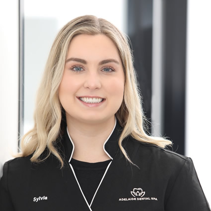 Sylvia Rzadkowski, Dental Hygienist
