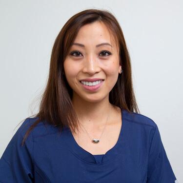 Dr Cassandra Wee, Dentist
