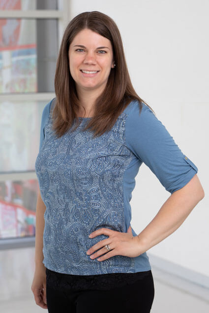 Chiropractor Verona, Dr. Jill Mork