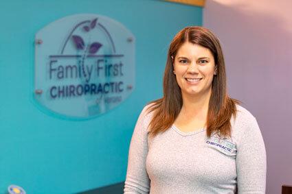 Chiropractor Verona, Dr. Jill