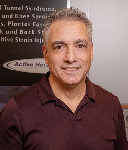 Chiropractor Calgary SE, Dr. Daniel Migliarese
