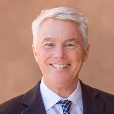Chiropractor Santa Fe, Dr. Peter Fisk