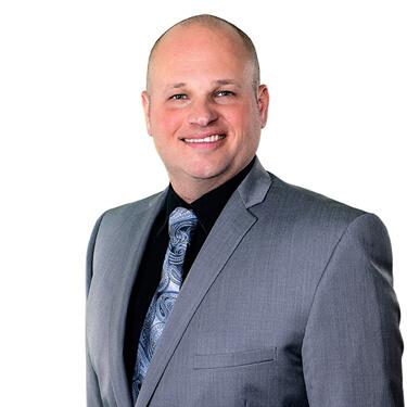 Dr Anthony Dewald, Chiropractor