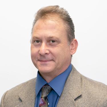 Dr. Norman Marek