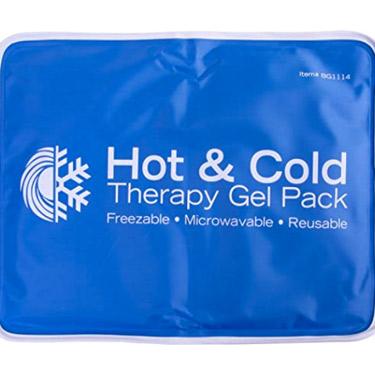 hot cold gel pack