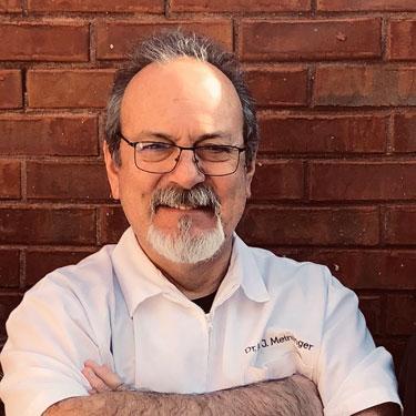 Chiropractor McDonough, Dr. Mark Meininger
