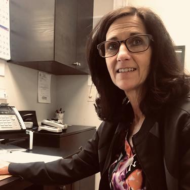 Kristy, Meininger Chiropractic Clinic staff
