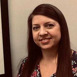Sarah Foster, Meininger Chiropractic Clinic staff