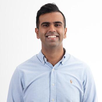 Dr Akshay Sidana, Dentist