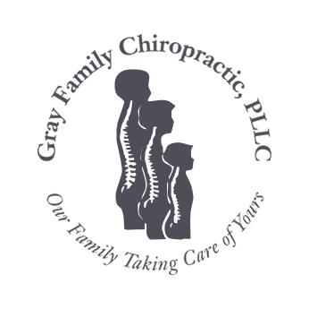 Gray Family Chiropractic logo