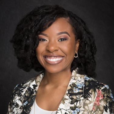 Dr. La'Keisha Taylor