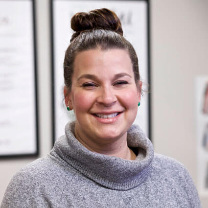Chiropractor Bellevue, Dr. Ashley Antonoff