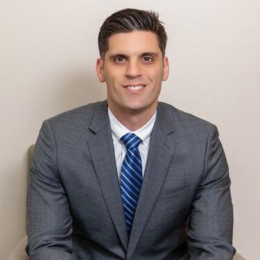Chiropractor Mandeville, Dr. Brandon Broadus