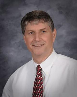 Dale Hatcher, Corsentino Chiropractic Practice Representative