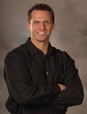 Dr. Eric Springer, St. Petersburg Chiropractor