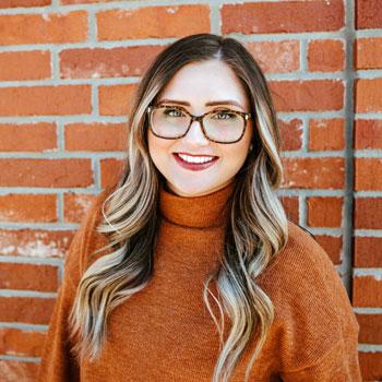 Reese Chiropractic Front Desk, Erin Martens