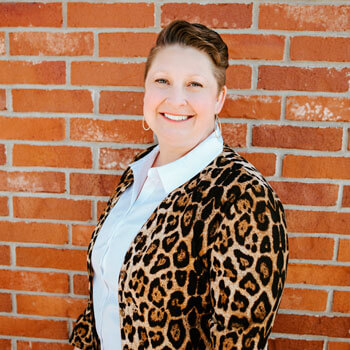 Reese Chiropractic Office Manager, Jessica Radley