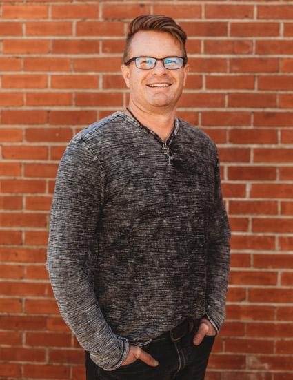 Chiropractor Stillwater, Dr. Heath Reese