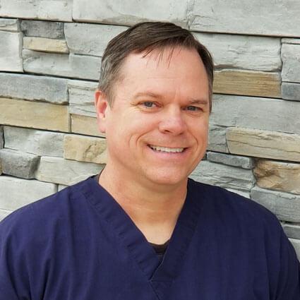 Chiropractor Owasso, Dr. Daren Kirk