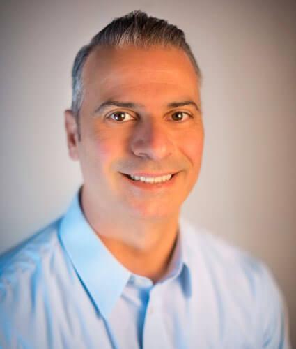 Chiropractor West Hartford, Dr. John Tagliarini