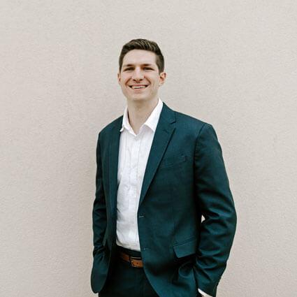 Chiropractor East Dubuque, Dr. Eric Effertz