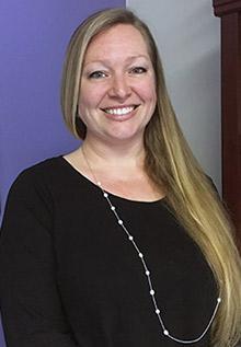 Sandra Loeffler, Community Outreach Assistant