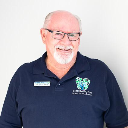 Dentist Booragoon, Dr Trevor Allen