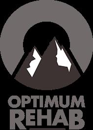 Optimum Rehab logo - Home