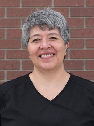 Ana, Oxford Wellness Clinic massage therapist