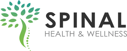 Spinal Health and Wellness logo - Home
