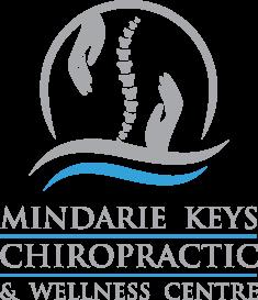 Mindarie Keys Chiropractic and Wellness Centre logo - Home