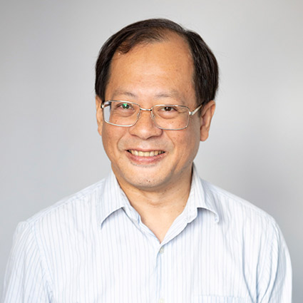 Dentist Armadale, Dr Darren Chai